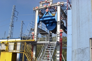 装车站碾压设备生产供应公司